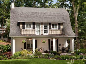 Dutch Colonial Homes