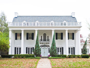 Neoclassical Style Homes