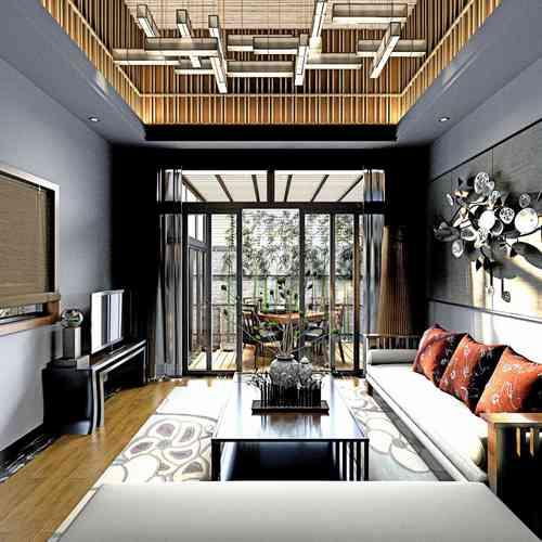 Postmodern Style