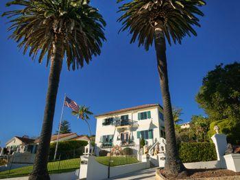Santa Barbara Style Homes