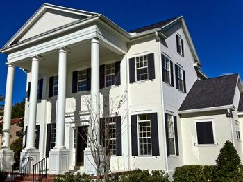 Southern Colonial Homes