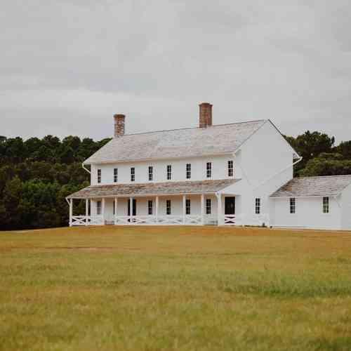 Traditional Farmhouse Style