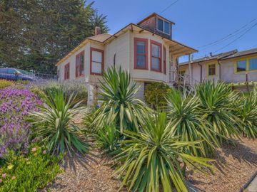 805 Wave Street, Monterey, CA, 93940,