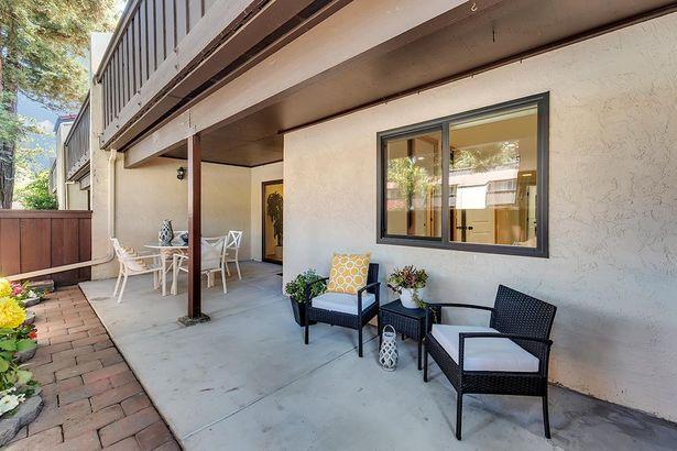 1001 East Evelyn Terrace #161