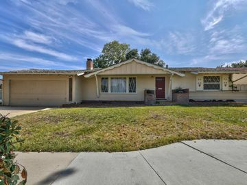 162 Chaucer Drive, Salinas, CA, 93901,