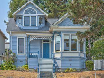 557 Hawthorne Street, Monterey, CA, 93940,