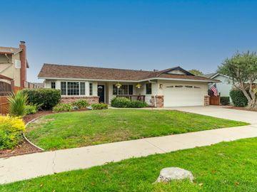 732 San Jacinto Drive, Salinas, CA, 93901,
