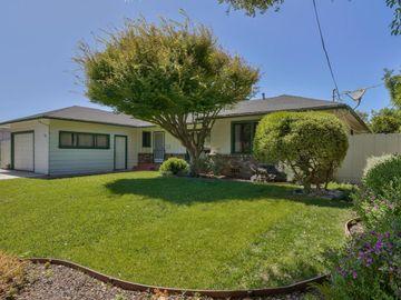 906 Bautista Drive, Salinas, CA, 93901,
