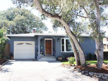 837 Terry Street, Monterey, CA, 93940,