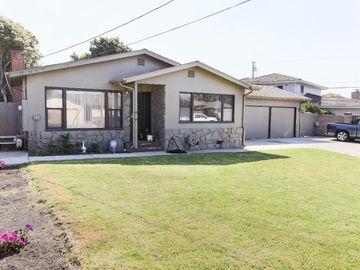 12 North Acacia, Salinas, CA, 93901,