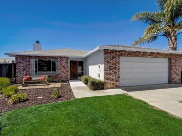 931 Peach Court, Hollister, CA, 95023,