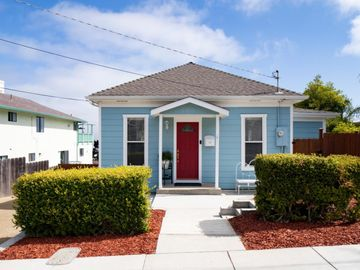 398 Pine Street, Monterey, CA, 93940,