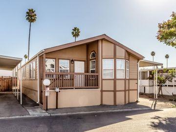 195 Blossom Hill Road #204, San Jose, CA, 95123,