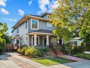 185 South 16th Street, San Jose, CA, 95112,