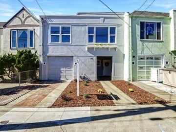 2523 44th Avenue, San Francisco, CA, 94116,