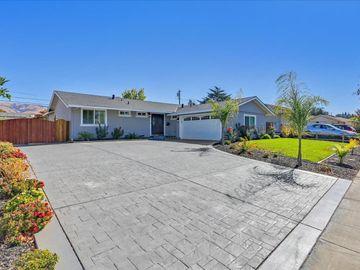 4096 PARTRIDGE Drive, San Jose, CA, 95121,