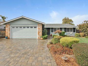 5293 Roxanne Drive, San Jose, CA, 95124,