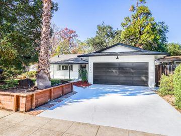 1193 Redoaks Drive, San Jose, CA, 95128,