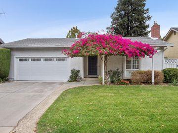 1466 Via Codorniz, San Jose, CA, 95128,