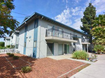 1018 Mccreery Avenue, San Jose, CA, 95116,