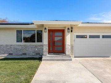 43604 Hopkins Avenue, Fremont, CA, 94538,
