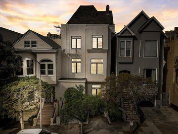 1940 Bush Street, San Francisco, CA, 94115,