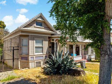 922 kentucky Street, Vallejo, CA, 95401,