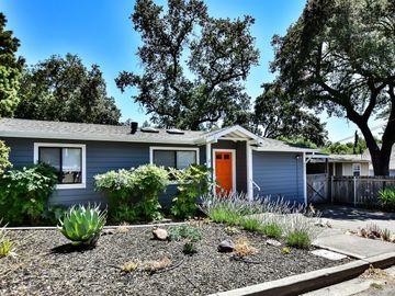 266 Mountain Avenue, Sonoma, CA, 95476,