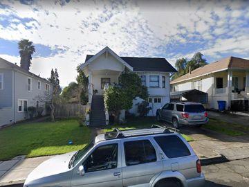 509 indiana Street, Vallejo, CA, 94590,