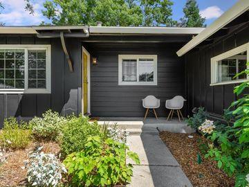 535 El Dorado Drive, Sonoma, CA, 95476,