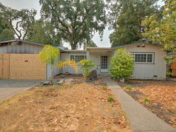 394 El Dorado Drive, Sonoma, CA, 95476,
