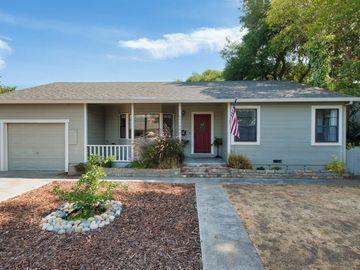 17568 Johnson Avenue, Sonoma, CA, 95476,