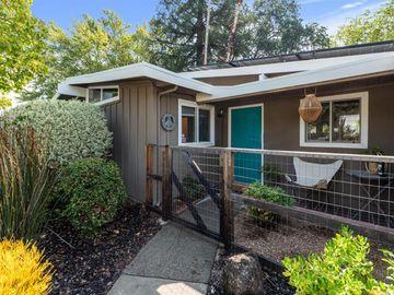 948 Madrone Road, Sonoma, CA, 95476,