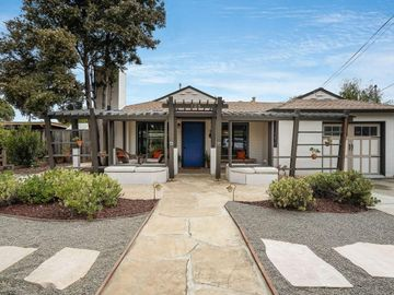 105 Strawberry Drive, Mill Valley, CA, 94941,