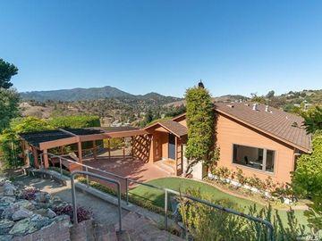 101 Neider Lane, Mill Valley, CA, 94941,