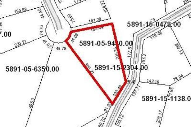5087 Woodmont Ridge Court