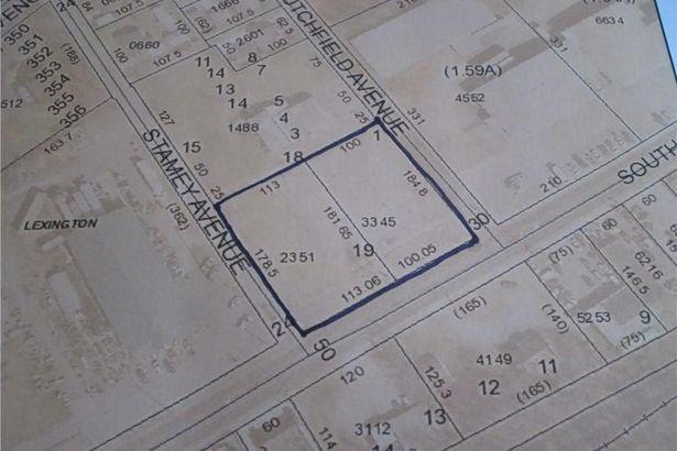 1702 S Main Street