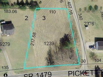 145 Pickett Road #Pickett, Lexington, NC, 27295,