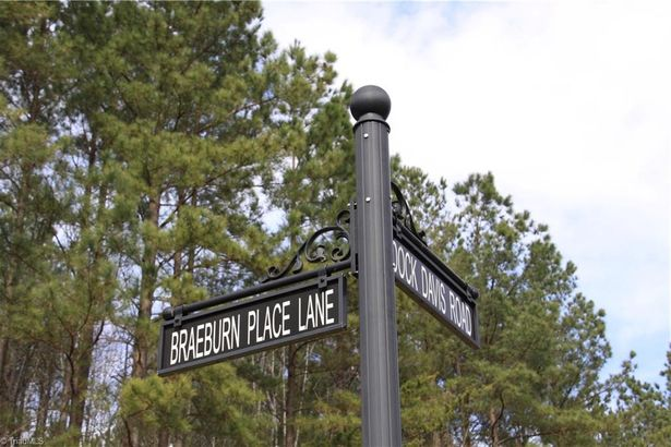 Lot 1 Braeburn Place Lane #Lot 1