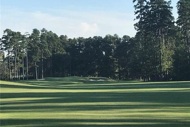 704 Golf House Road E