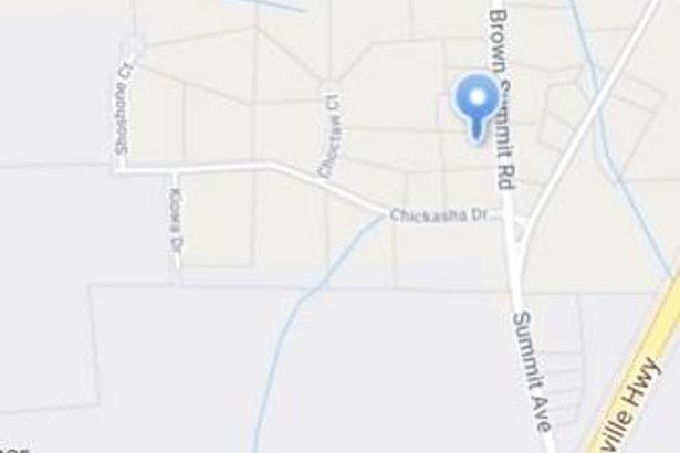 4499 Chickasha Drive