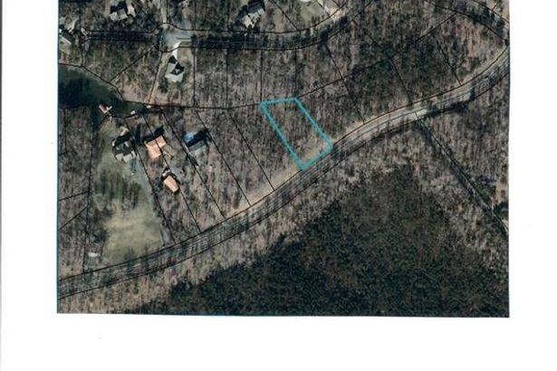 Section 2 Lot 4 Shoreline Drive
