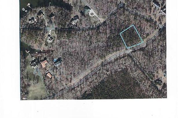 Section 2 Lot 7 Shoreline Drive