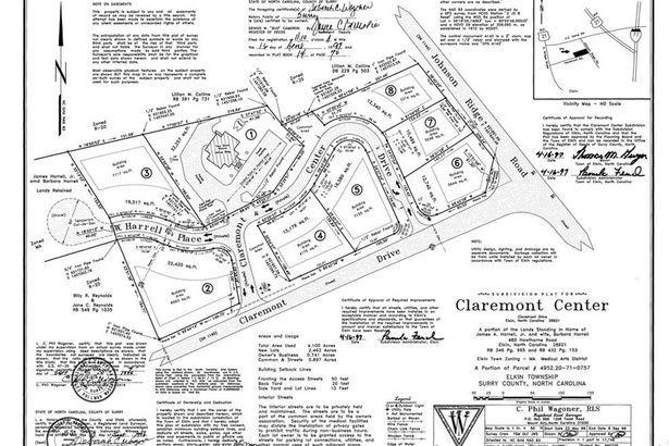 Lot 3 Claremont Drive