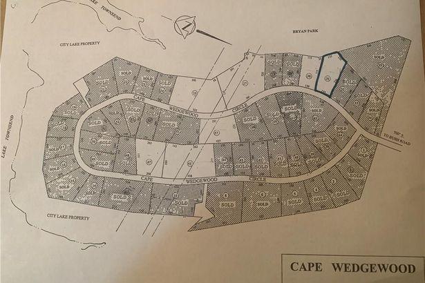 6206 Cape Wedgewood Circle
