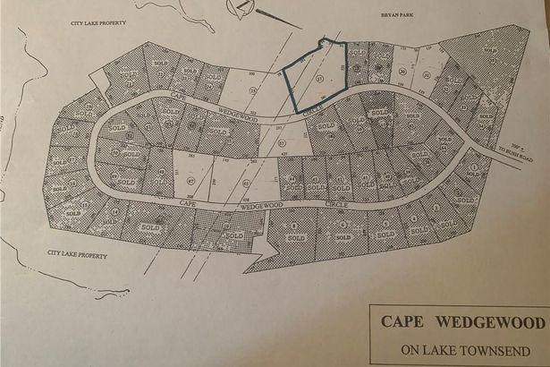 6214 Cape Wedgewood Circle