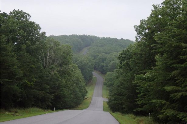 1390 Sierra Trace Road