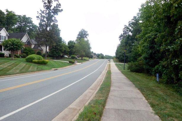 717 Golf House Road W