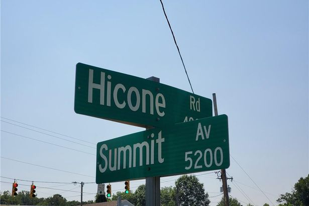 5201 Summit Avenue