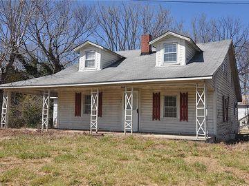 780 Peace Haven Road, Winston Salem, NC, 27103,